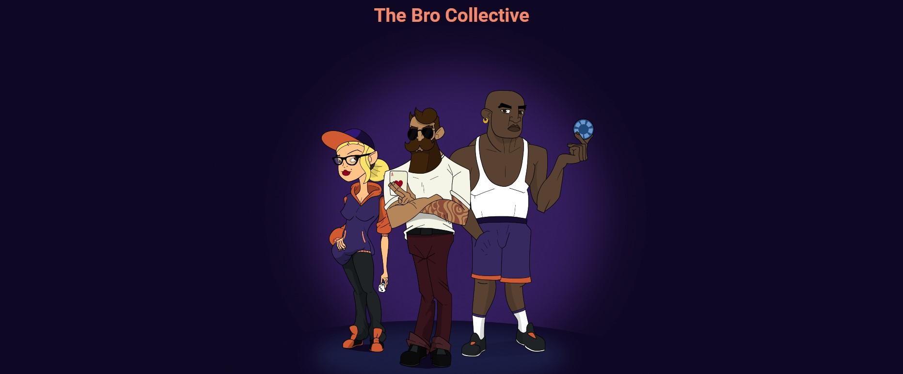 the bro collective