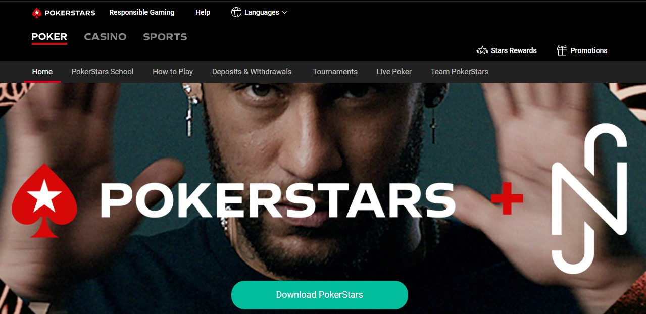 PokerStars Casino Top 10 Low wagering requirements