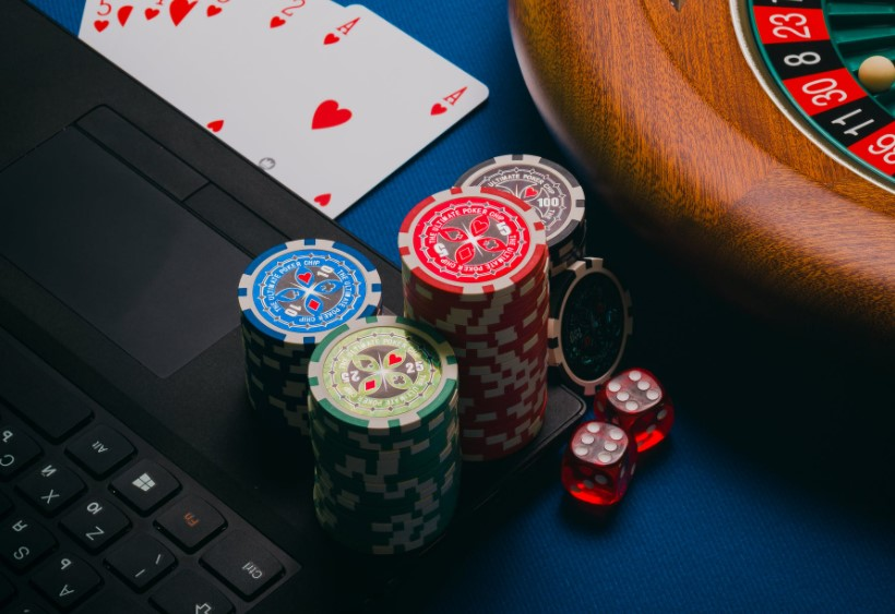 How to create an account in an online casino