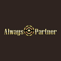 Always Vegas Partners logo