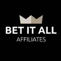 Bet It All Affiliates logo