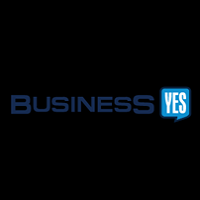 Business YES logo