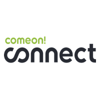 Comeon Connect logo