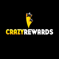 Crazy Rewards logo