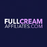 Full Cream Affiliates logo