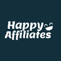 Happy Affiliates logo