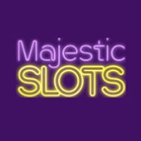 Majestic Slots Club logo