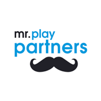 MrPlay Partners logo