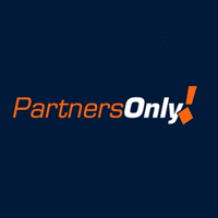 Partners Only logo