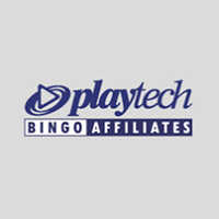 Playtech Bingo Affiliates logo