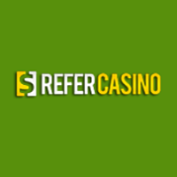 Refer Casino logo