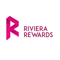 Riviera Rewards  logo