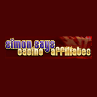Simon Says Affiliates logo