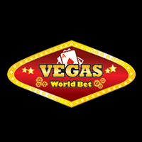 Vegas World Bet Affiliates logo