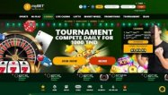 1MyBet Casino screenshot