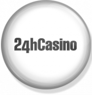 Detailed casino review of 24hCasino including FAQ, ownership, company and pros & cons