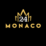 Detailed casino review of 24Monaco casino including FAQ, ownership, company and pros & cons