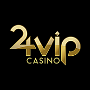 Detailed casino review of 24VIP Casino including FAQ, ownership, company and pros & cons