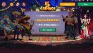 5Gringos Casino screenshot