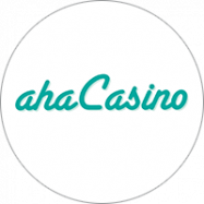 Detailed casino review of ahaCasino including FAQ, ownership, company and pros & cons
