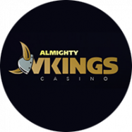 Detailed casino review of Almighty Vikings casino including FAQ, ownership, company and pros & cons