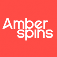 Amber Spins casino review logo