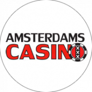 Detailed casino review of Amsterdams Casino including FAQ, ownership, company and pros & cons