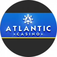 Detailed casino review of Atlantic Casino Club including FAQ, ownership, company and pros & cons