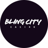 Detailed casino review of BlingCity Casino including FAQ, ownership, company and pros & cons