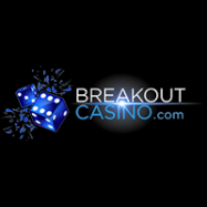 Detailed casino review of Breakout Casino including FAQ, ownership, company and pros & cons