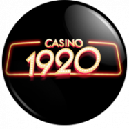 Detailed casino review of Casino 1920 including FAQ, ownership, company and pros & cons