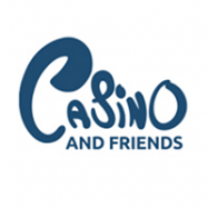 Detailed casino review of CasinoAndFriends including FAQ, ownership, company and pros & cons
