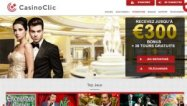 CasinoClic screenshot