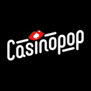 Detailed casino review of CasinoPop including FAQ, ownership, company and pros & cons