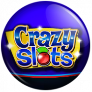 Detailed casino review of Crazy Slots casino including FAQ, ownership, company and pros & cons