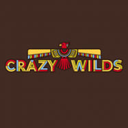 Crazy Wilds logo