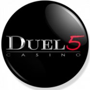 Detailed casino review of Duel5 Casino including FAQ, ownership, company and pros & cons