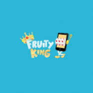 Fruity King logo