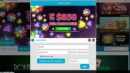 GoWin Casino signup
