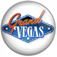 Detailed casino review of Grand Vegas casino including FAQ, ownership, company and pros & cons