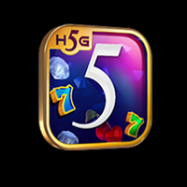 High5 Casino logo