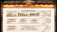 Highnoon Casino signup