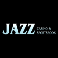 Jazz Casino review logo