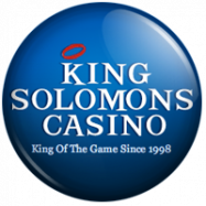 King Solomons Casino logo