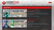 LuckyStar Casino signup