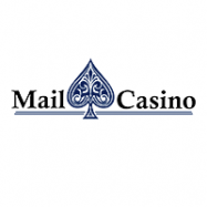 Mail Casino logo