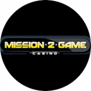 Mission2Game Casino logo