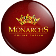 Detailed casino review of Monarchs Online Casino including FAQ, ownership, company and pros & cons