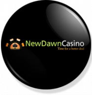 Detailed casino review of New Dawn Casino including FAQ, ownership, company and pros & cons