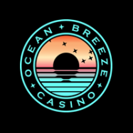 Detailed casino review of Ocean Breeze Casino including FAQ, ownership, company and pros & cons